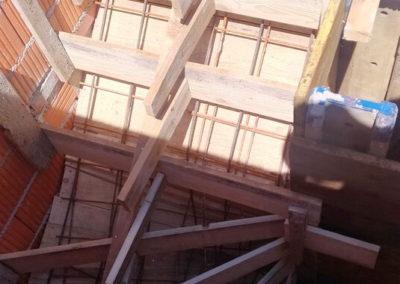 Izgradnja vikend kuće - Dragoslavec (27)